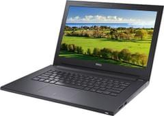 Dell Vostro 3445 Laptop (AMD E1/4GB / 500GB /AMD HD Graph/ Windows 8)