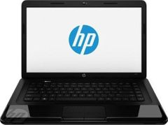 HP 2000-2312TU Notebook (Intel Pentium Processor B960/2GB/500GB/Intel HD Graph/Win8)