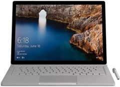 Microsoft Surface Book CR7-00001 Laptop (6th Gen Ci7/ 16GB/ 512GB SSD/ Win10)