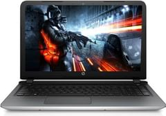 HP Pavilion 15-ab216TX Notebook (5th Gen Ci5/ 4GB/ 1TB/ FreeDOS/ 2GB Graph)