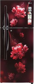 LG GL-S292RSCY 260 L 2 Star Double Door Convertible Refrigerator