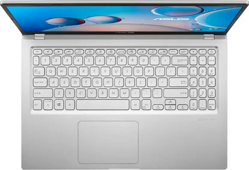 Asus M515DA-BQ512TS Laptop (AMD Ryzen 5 3500U/ 8GB/ 512GB SSD/ Win10 Home)