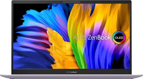 Asus ZenBook 13 2021 UX325EA-KG511TS Laptop (11th Gen Core i5/ 16GB/ 512GB SSD/ Win10 Home)