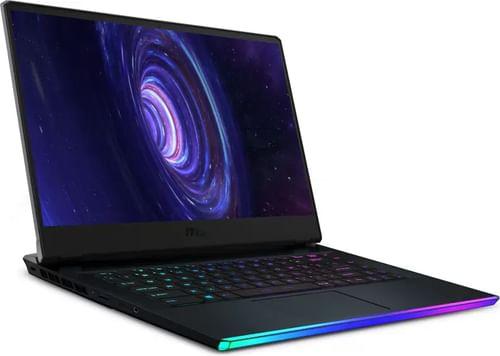 MSI GE66 Raider 10SF-611IN Gaming Laptop (10th Gen Core i7/ 32GB/ 1TB SSD/ Win10 Home/ 8GB Graph)