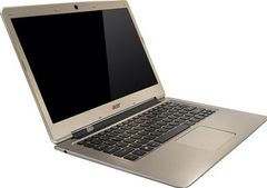 Acer Aspire V5-472P Laptop (3rd Gen Ci3/ 4GB/ 500GB/ Win8/ Touch) (NX.MAWSI.002)