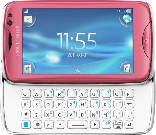 Sony Ericsson Txt Pro CK15i