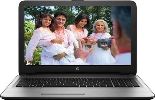 HP 15-ba021ax (X9K12PA) Laptop (AMD Quad Core A10/ 4GB/ 1TB/ Free DOS/ 2GB Graph)