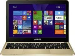 Asus EeeBook X205TA-FD027BS Netbook (Atom Quad Core/ 2GB/ 32GB SSD/Win8.1)