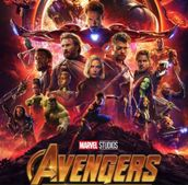 Buy Avengers End Game Vouchers worth Rs. 199 @ Rs. 100
