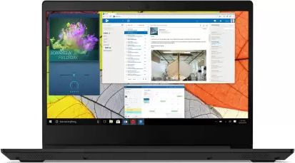 Lenovo Ideapad S145 81N300KTIN Laptop (AMD A9-9425/ 4GB/ 1TB/ Win10 Home)