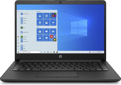 HP 14s-cf3074TU Laptop (10th Gen Core i3/ 8GB/ 256GB SSD/ Win10)