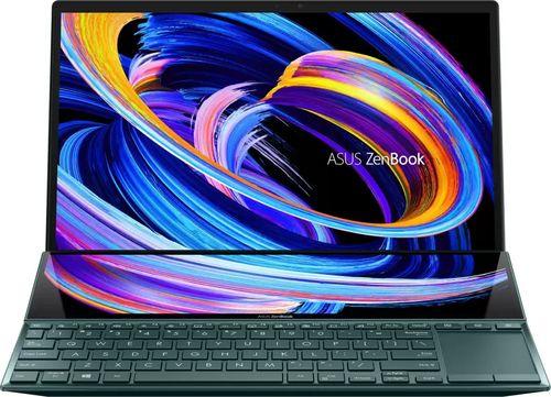Asus UX482EA-KA501TS Laptop (11th Gen Core i5/ 8GB/ 512GB SSD/ Win10 Home)