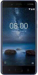 Nokia 8 (6GB RAM + 128GB)