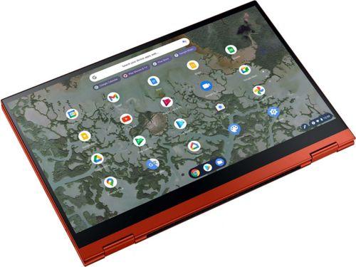 Samsung Galaxy Chromebook 2 Laptop (Intel Celeron 5205U/ 4GB/ 64GB/ Chrome OS)