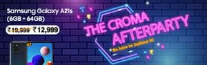 Croma After Party