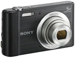 Sony Cyber-shot DSC-W800 20.1 MP Point & Shoot Camera