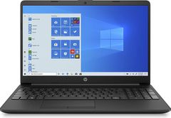 HP 15s-du1064TU Laptop (10th Gen Core i3/ 8GB/ 1TB 256GB SSD/ Win10)