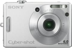SONY DSC W30 Ultra Compact Digital Camera