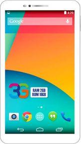 iKall N8 New Tablet  (WiFi+3G+16GB)