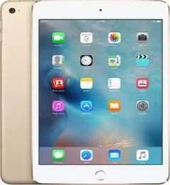 Apple iPad Mini 4 (WiFi+Cellular+128GB)