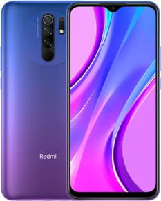 Xiaomi Redmi 9 vs Mafe Force