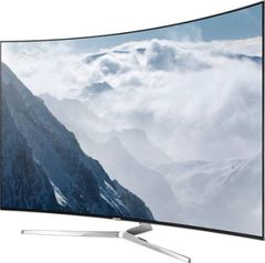79704ca8563 Samsung 49KU6570 (49-inch) Ultra HD Curved Smart TV Best Price in India  2019