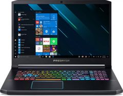 MSI GL63 9SDK-802IN Laptop vs Acer Predator Helios 300 Gaming Laptop