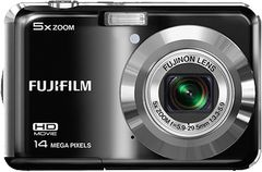 Fujifilm FinePix AX500 Point & Shoot