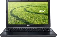 Acer Aspire E1-522A Laptop (APU Quad Core/ 2GB/ 500GB/ Linux) (NX.M81SI.009)