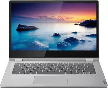 Lenovo Ideapad C340 81TK00GSIN Laptop (10th Gen Core i3/ 8GB/ 512GB SSD/ Win10 Home)