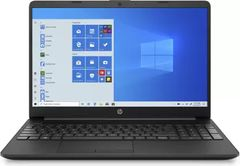 HP 15s-du2078TU Laptop (10th Gen Core i5/ 8GB/ 512GB SSD/ Win10 Home)