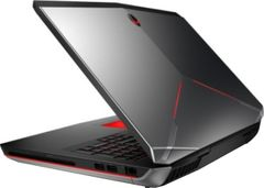 Dell Alienware AW17781TB2A1 Notebook (4th Gen Ci7/ 8GB/ 1TB/ Win8.1/ 2GB Graph)