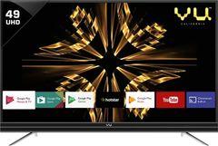 Vu 49SU131 (49 inch) Ultra HD 4K  Smart LED TV