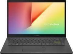 Asus VivoBook Ultra K14 K413EA-EB302TS Laptop (11th Gen Core i3/ 8GB/ 512GB SSD/ Win10)