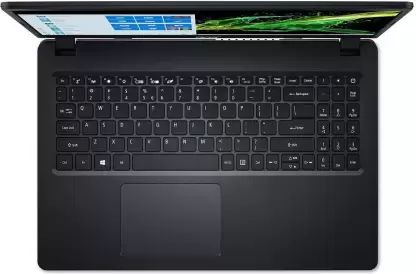 Acer Aspire 3 A315-56 NX.HS5SI.006 Laptop (10th Gen Core i3/ 4GB/ 1TB/ Win10 Home)