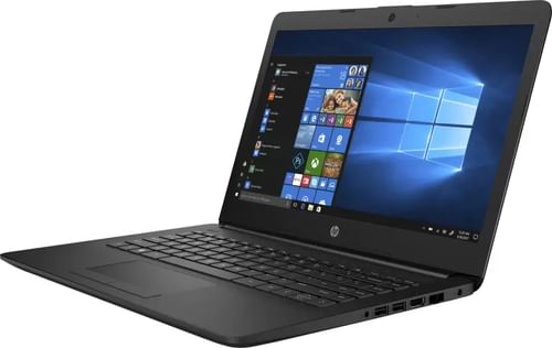 HP 14q-cy0005AU (7QG85PA) Laptop (APU Dual Core A9/ 4GB/ 256GB SSD/ Win10)