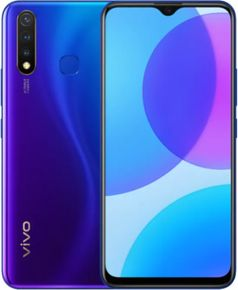 Samsung Galaxy M02s (4GB RAM + 64GB) vs Vivo U3