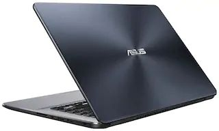 Asus X505ZA-EJ492T Laptop (Ryzen 3 Dual Core/ 4GB/ 1TB/ Win10)
