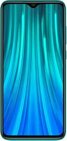 Xiaomi Redmi Note 8 vs Xiaomi Redmi Note 8 Pro (6GB RAM + 128GB)