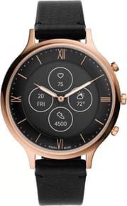 Fossil Charter Hybrid HR Smartwatch