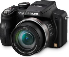 Panasonic Lumix DMC-FZ40 Point & Shoot Camera