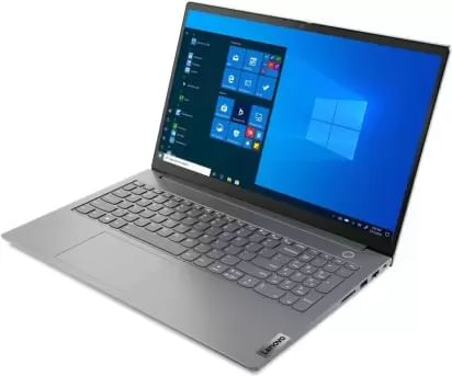 Lenovo ThinkBook 15 20VEA0HDIH Laptop (11th Gen Core i5/ 16GB/ TB 256GB SSD/ Win10 Home)