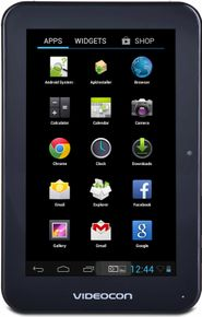 Videocon VA72K Tablet (WiFi+4GB)