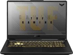 Asus TUF Gaming A17 FA706IH-H7014T Gaming Laptop vs Asus TUF Gaming F15 FX506LH-HN258T Laptop