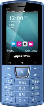 Micromax X741