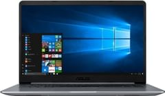 Asus VivoBook S15 S510UN-BQ148T Laptop (8th Gen Ci5/ 8GB/ 1TB 128GB SSD/ Win10/ 2GB Graph)