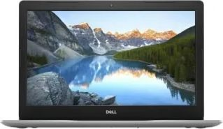 Dell Inspiron 15 3584 Laptop (7th Gen Core i3/ 4GB/ 1TB 256GB SSD/ Win10)