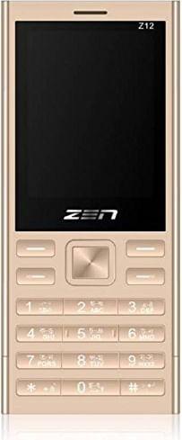 Zen Z12 Silk