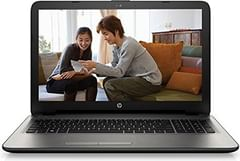 HP 15-ac118tu Laptop (4th Gen PQC/ 4GB/ 500GB/ FreeDOS)