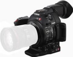 Canon EOS C100 Mark II Cinema Camera (Body Only)